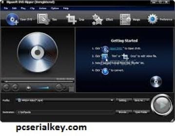 DVD Ripper Pro 15.6 Crack