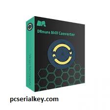 DRmare M4V Converter Crack 4.1.1