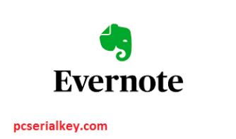 Evernote Crack 10.8.5-2367