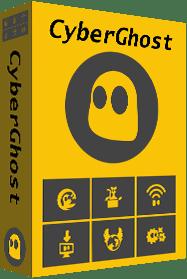 CyberGhost VPN 8.2.4.7664 Crack