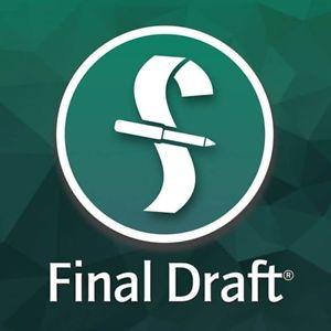 Final Draft 12.0.0 Crack