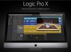 Logic Pro X 10.6.2 Crack With Keygen + Free Download (2021)
