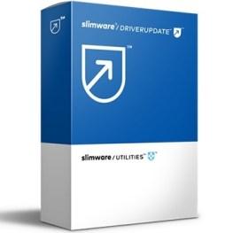 SlimWare DriverUpdate Crack