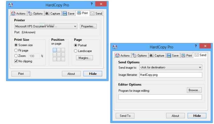 HardCopy Pro Serial Key