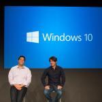 Windows 10 Vorstellung