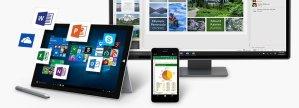 Office 2016 auf allen Geräten