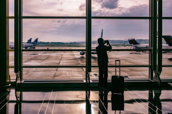 Apple Wallet am Flughafen nutzen