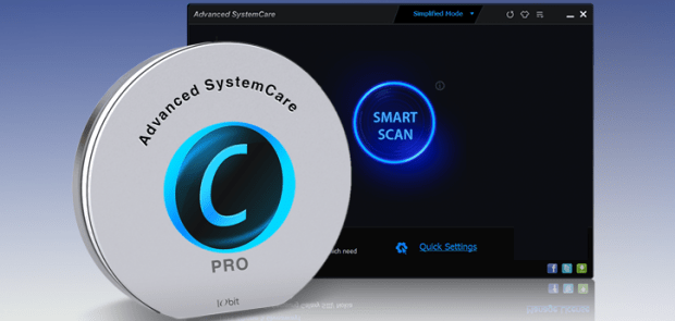 Advanced SystemCare Pro Key