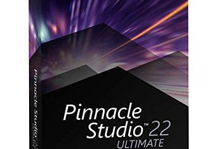 Pinnacle Studio Ultimate 22 With Crack Full Version