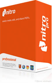 Nitro PDF PRO Crack Download