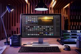 Download DaVinci Resolve Studio 16 With Crack