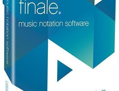 MakeMusic Finale 26 License Key + Serial Key