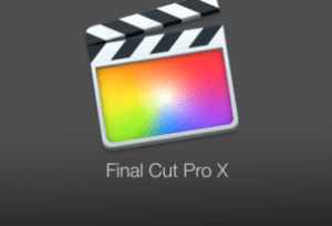 Download Final Cut Pro X 10 Crack