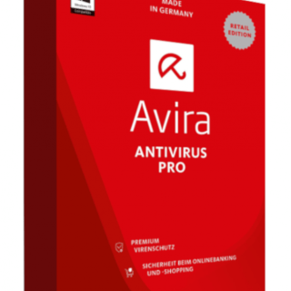 Avira Antivirus Pro Crack Free Download