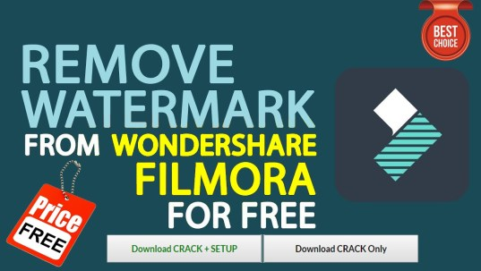 Wondershare Filmora Crack + License Key Free Download