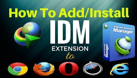 IDM Extension