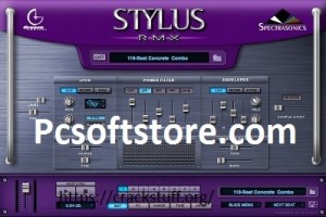Stylus RMX Crack
