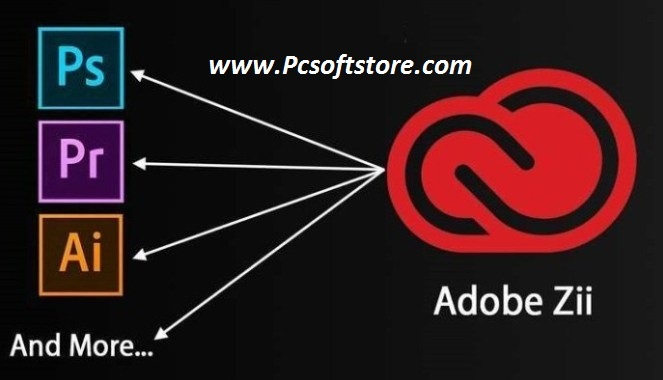 Adobe Zii 6.0.9 CC 2021 Universal Patcher [Latest]