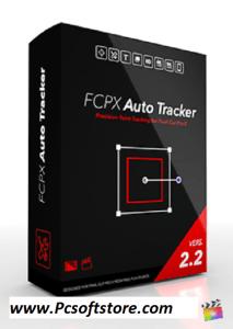 FCPX Auto Tracker Crack