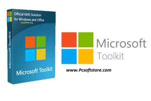 Microsoft Toolkit Crack