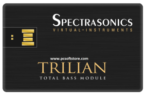 Trillian Bass Crack