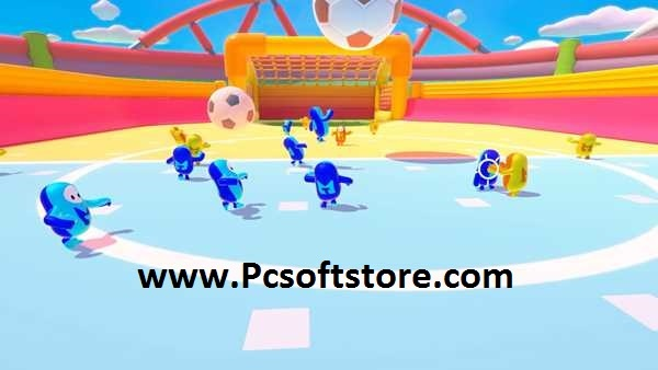 Fall Guys: Ultimate Knockout Download PC Full Game Crack