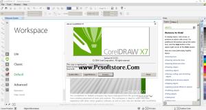 Corel Draw X7 Crack + Keygen Full Version Download [2021]