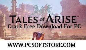 TALES OF ARISE Crack