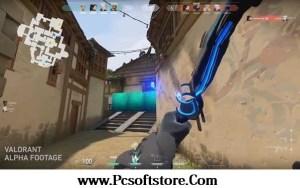 Valorant Full Game + CPY Crack PC Download Torrent