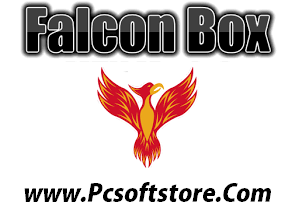 Miracle Falcon Box Crack