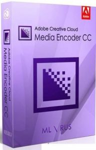 Adobe Media Encoder CC 2018 crack free download
