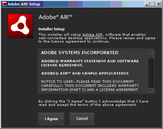 Adobe AIR 29.0.0.112 Stable Full Version Free Download