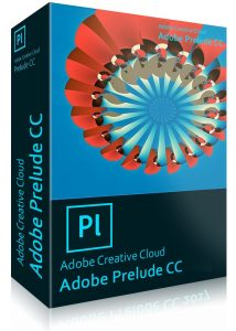 Adobe Prelude CC 2018 7.1.0.107 Crack Free Download
