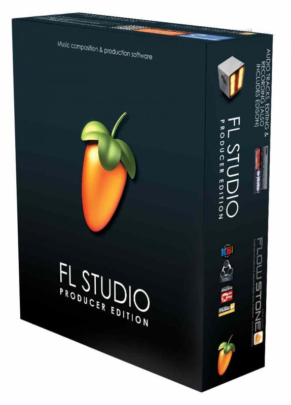 FL Studio 20.0.1 Build 455 Final (2018) + Crack Free Download