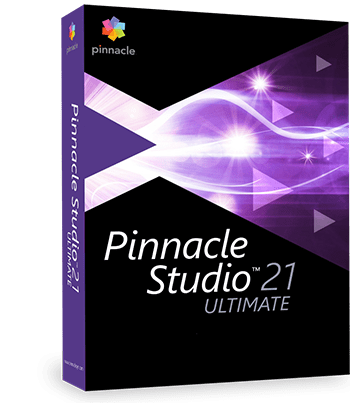 Pinnacle Studio 21.5 Ultimate + Crack Free Download