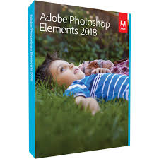 Adobe Photoshop Elements 2018 Crack Free Download
