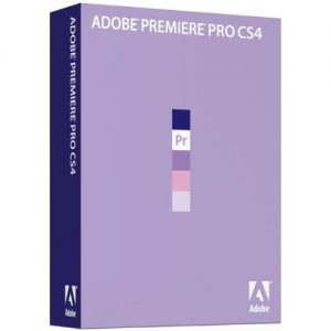Adobe Premiere Pro CS4 + Crack Free Download