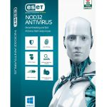 ESET NOD32 Antivirus 11 registration key with serial number for free