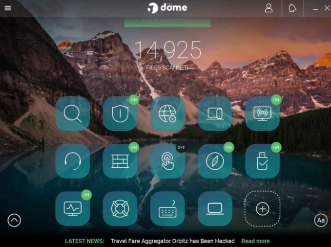 Panda Dome Complete 2018 license key with serial key free full version download