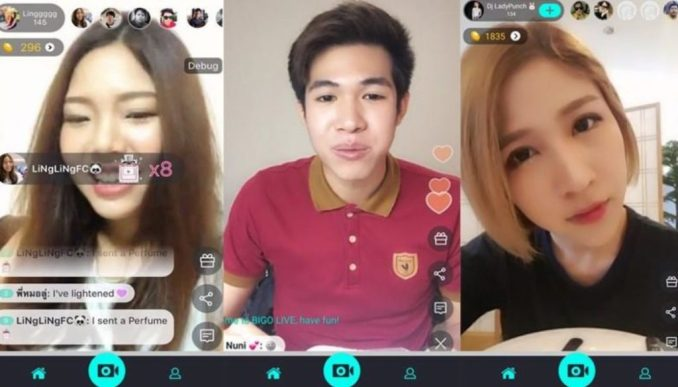 BIGO Live Stream Apk Download Full Version