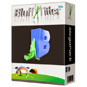 BluffTitler Ultimate Crack Free download
