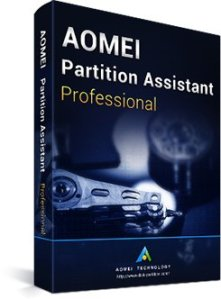 AOMEI Partition Assistant Pro registration key Full Free
