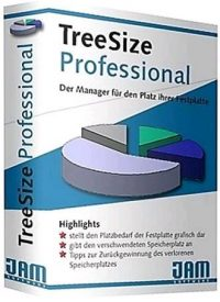 TreeSize Professional 7.0.5.1407 Portable Crack Free Download