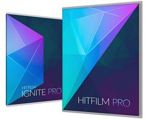 HitFilm Pro Activation Code Full Version