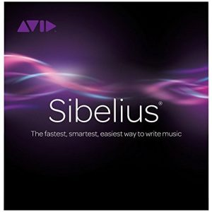 Avid Sibelius Ultimate licence key