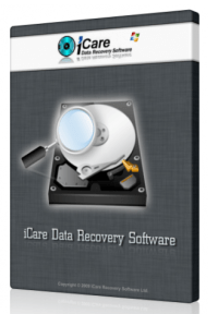 iCare Data Recovery Pro 8 License Key Full Version
