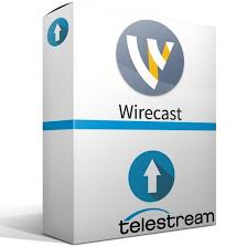 Wirecast Pro Licence key Free Download
