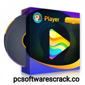DVDFab Player Crack