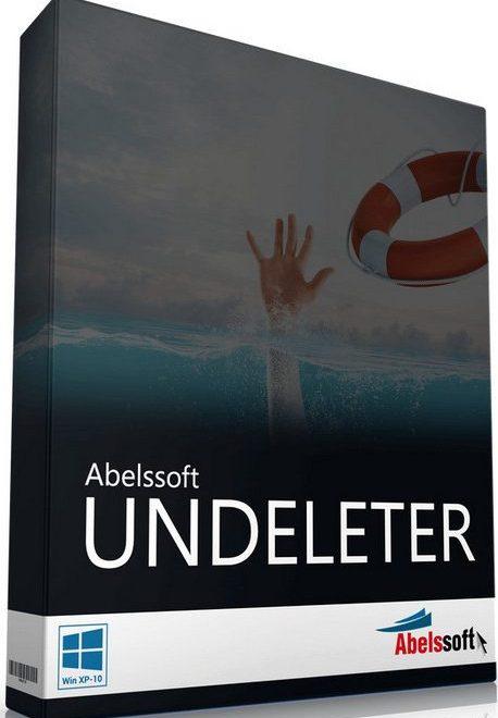 Abelssoft Undeleter Activation Key