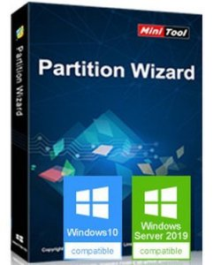 MiniTool Partition Wizard Technician Crack 12.3 + Serial Key Full Torrent Latest 2021
